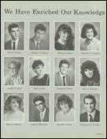 1988 Central Catholic High School Yearbook Page 82 & 83