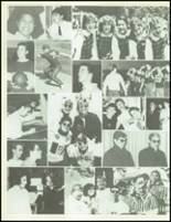 1988 Central Catholic High School Yearbook Page 90 & 91