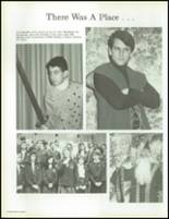 1988 Central Catholic High School Yearbook Page 96 & 97
