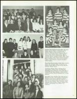 1988 Central Catholic High School Yearbook Page 98 & 99