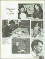 1988 Central Catholic High School Yearbook Page 102 & 103