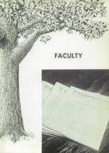 1967 Cliff Consolidated High School Yearbook Page 10 & 11