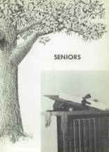 1967 Cliff Consolidated High School Yearbook Page 14 & 15