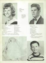 1967 Cliff Consolidated High School Yearbook Page 16 & 17