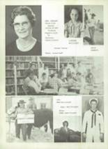 1967 Cliff Consolidated High School Yearbook Page 24 & 25