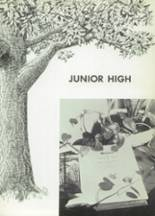 1967 Cliff Consolidated High School Yearbook Page 30 & 31