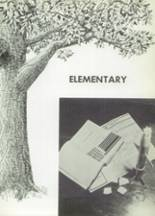 1967 Cliff Consolidated High School Yearbook Page 34 & 35