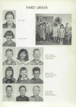 1967 Cliff Consolidated High School Yearbook Page 38 & 39