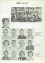 1967 Cliff Consolidated High School Yearbook Page 40 & 41