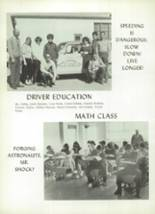 1967 Cliff Consolidated High School Yearbook Page 64 & 65