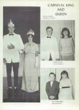 1967 Cliff Consolidated High School Yearbook Page 74 & 75