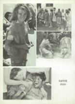 1967 Cliff Consolidated High School Yearbook Page 76 & 77