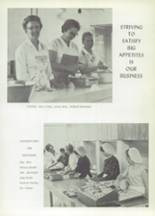 1967 Cliff Consolidated High School Yearbook Page 78 & 79