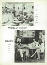 1967 Cliff Consolidated High School Yearbook Page 80 & 81
