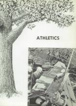 1967 Cliff Consolidated High School Yearbook Page 88 & 89