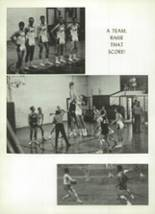 1967 Cliff Consolidated High School Yearbook Page 92 & 93