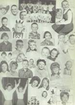 1967 Cliff Consolidated High School Yearbook Page 102 & 103