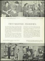 1940 Great Neck High School Yearbook Page 16 & 17