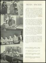 1940 Great Neck High School Yearbook Page 18 & 19