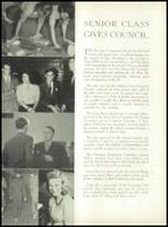 1940 Great Neck High School Yearbook Page 24 & 25