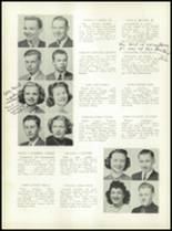 1940 Great Neck High School Yearbook Page 30 & 31