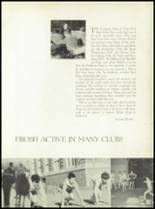 1940 Great Neck High School Yearbook Page 58 & 59