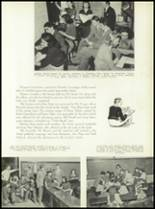 1940 Great Neck High School Yearbook Page 66 & 67