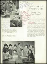 1940 Great Neck High School Yearbook Page 68 & 69
