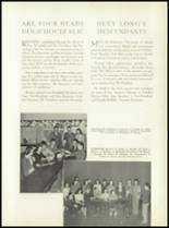 1940 Great Neck High School Yearbook Page 70 & 71