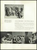 1940 Great Neck High School Yearbook Page 76 & 77