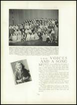 1940 Great Neck High School Yearbook Page 80 & 81