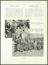1940 Great Neck High School Yearbook Page 84 & 85