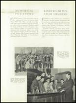 1940 Great Neck High School Yearbook Page 86 & 87