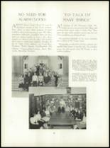 1940 Great Neck High School Yearbook Page 90 & 91