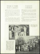 1940 Great Neck High School Yearbook Page 98 & 99