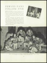 1940 Great Neck High School Yearbook Page 100 & 101