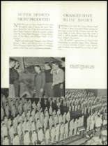 1940 Great Neck High School Yearbook Page 102 & 103