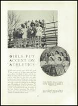 1940 Great Neck High School Yearbook Page 104 & 105