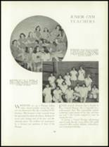 1940 Great Neck High School Yearbook Page 106 & 107