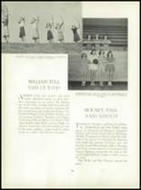 1940 Great Neck High School Yearbook Page 108 & 109