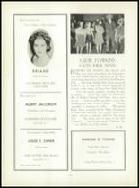1940 Great Neck High School Yearbook Page 128 & 129