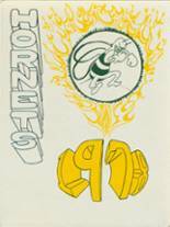 1978 Yearbook Pueblo County High School