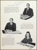 1962 Carolina High School Yearbook Page 14 & 15
