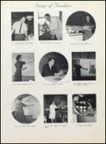 1962 Carolina High School Yearbook Page 18 & 19