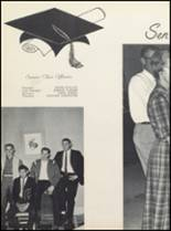 1962 Carolina High School Yearbook Page 22 & 23