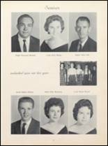 1962 Carolina High School Yearbook Page 24 & 25