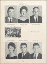 1962 Carolina High School Yearbook Page 26 & 27
