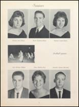 1962 Carolina High School Yearbook Page 28 & 29
