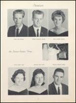 1962 Carolina High School Yearbook Page 30 & 31
