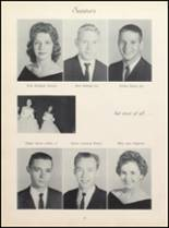 1962 Carolina High School Yearbook Page 34 & 35